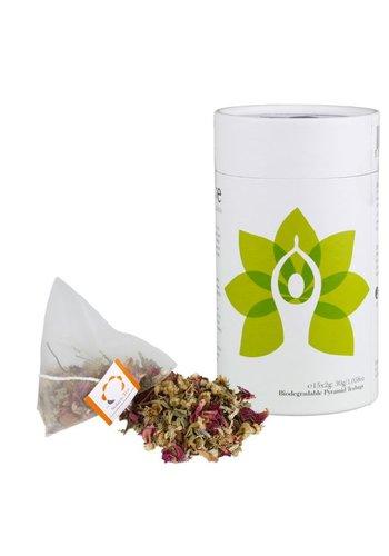Solaris Tea Solaris Biologische Thee Hart Chakra