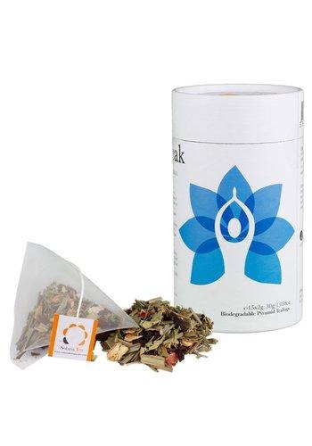 Solaris Tea Solaris Biologische Thee Keel Chakra