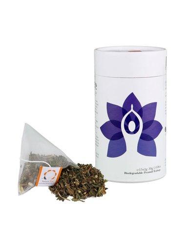 Solaris Tea Solaris Biologische Thee Derde Oog Chakra
