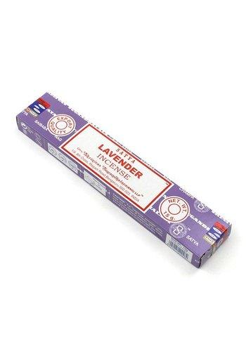 Satya Wierook Satya Lavender (15 gram)
