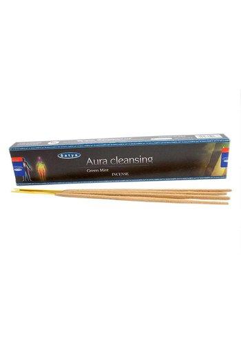 Satya Wierook Satya Aura Cleansing (15 gram)