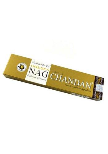Yogi & Yogini naturals Wierook Golden Nag Chandan (15 gram)