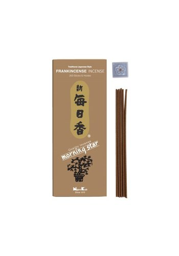 Morning Star Wierook Morning Star frankincense (200 sticks)