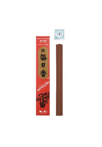 Nippon Kodo Wierook Morning Star Myrrh (20 gram)