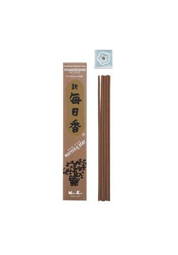 Morning Star Wierook Morning Star Frankincense (20 gram)