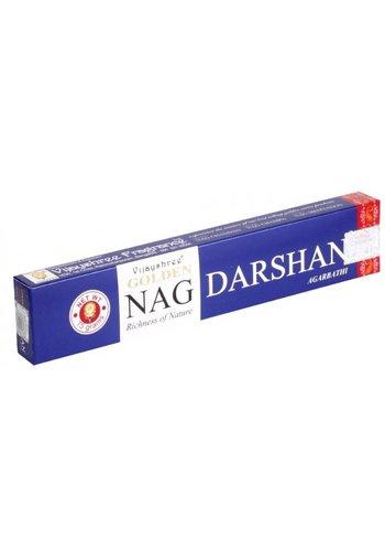 Satya Wierook Golden Nag Darshan (15 gram)