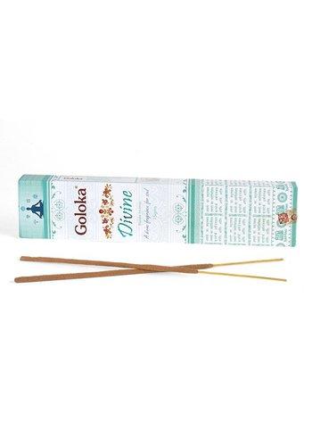 Yogi & Yogini naturals Wierook Goloka Divine (15 gram)
