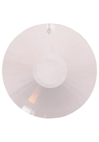 Yogi & Yogini naturals Regenboogkristal cirkel AAA kwaliteit (4,5 cm)