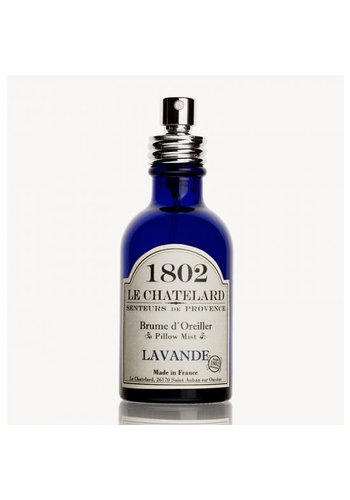 Le Chatelard 1802 Lavendel Kussengeur (50ml)