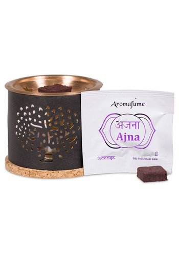 Aromafume Aromafume Exotic Incense Diffuser Tree of Life