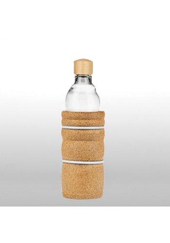 Yogi & Yogini naturals Vitaalwater Drinkfles Lagoena Nature's Design (500 ml)