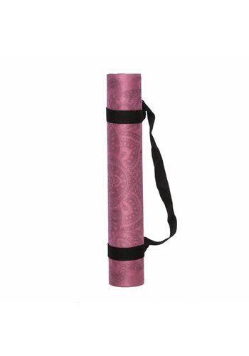 Yoga Tools Yoga mat Mandala Depth (3.5mm)