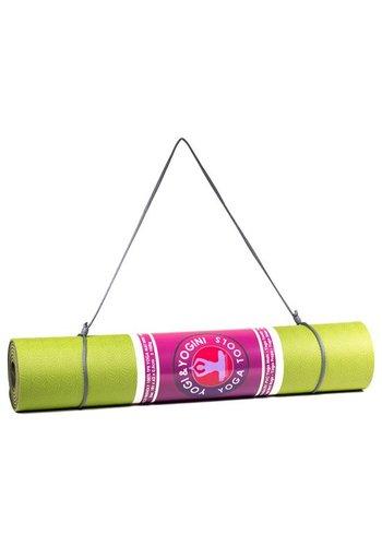 Yogi & Yogini naturals Draagkoord yogamat (100cm)