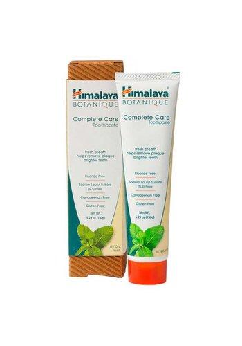 Himalaya Herbals Complete care tandpasta mint (150 gram)
