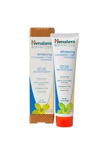 Himalaya Herbals Whitening Complete care tandpasta pepermunt (150 gram)