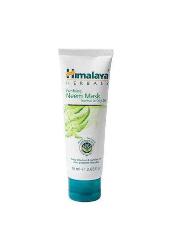 Himalaya Herbals Purifying Neem Mask (75 ml)