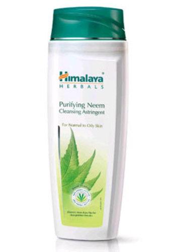 Himalaya Herbals Purifying Neem Cleansing Toner (200 ml)