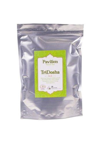 Pavilion Pavilion Ayurvedische TriDosha Balans Thee navulpak (30x 2 gram)