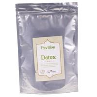 Pavilion Ayurvedische Detox Thee navulpak (30x 2 gram)
