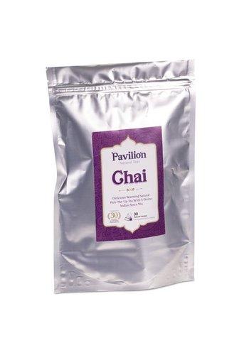 Pavilion Pavilion Ayurvedische Chai Thee navulpak (30x 2 gram)