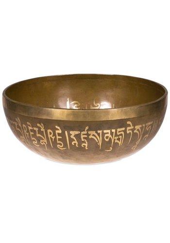 Yogi & Yogini naturals Medicijn Boeddha klankschaal