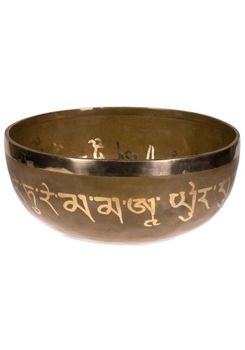 Yogi & Yogini naturals Tara Boeddha klankschaal