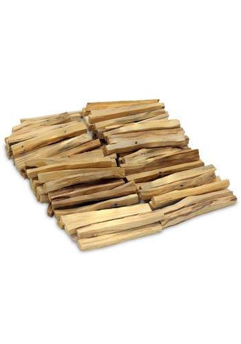 Yogi & Yogini naturals Palo Santo Heilig Hout sticks (los ±475 gram)