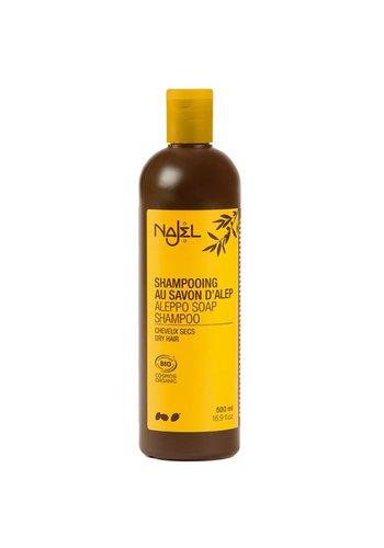 Najel Aleppo Aleppo Shampoo voor droog haar (500 ml)