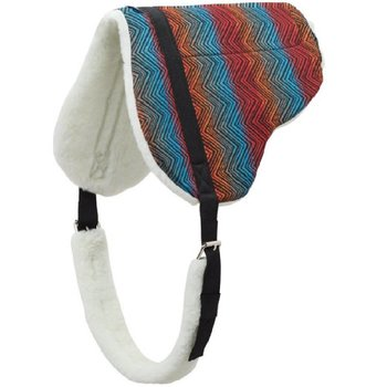 Weaver Leather Herculon barebackpad