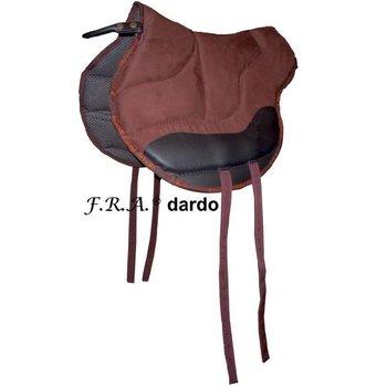 FRA Dardo barebackpad