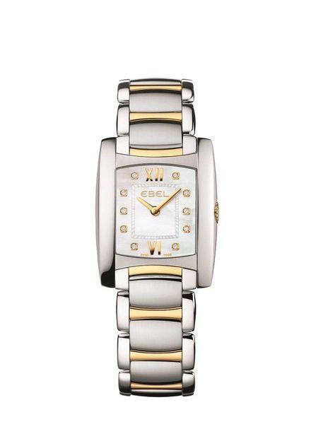 Ebel Horloge Brasilia 1215892
