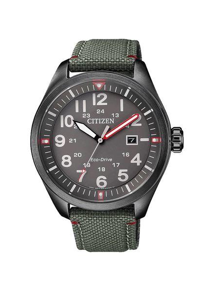 Citizen Horloge Eco-Drive AW5005-39H