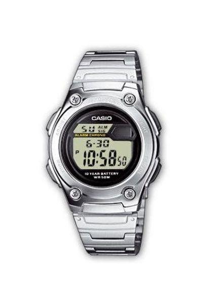 Casio Horloge W-211D-1AVEF