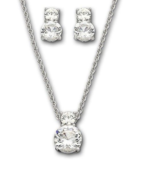 Swarovski Swarovski Set Brilliance 1807339