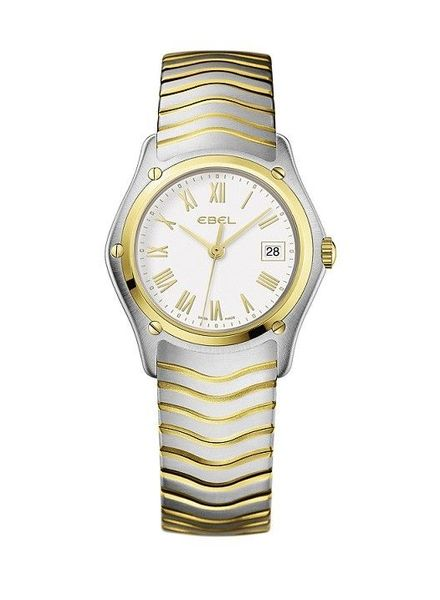 Ebel Ebel horloge Classic Wave 1215646