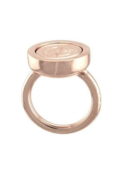 Mi Moneda Ring La Dolce Vita Rose