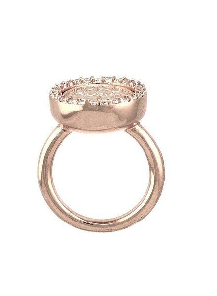 Mi Moneda Ring La Dolce Vita Deluxe Rose