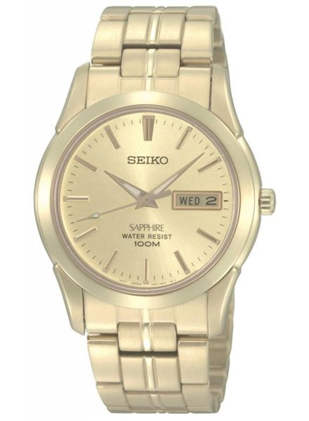 Seiko Horloge SGGA62P1