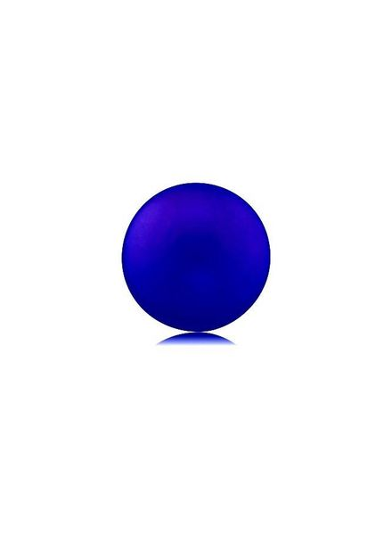 Engelsrufer Klankbol Blauw