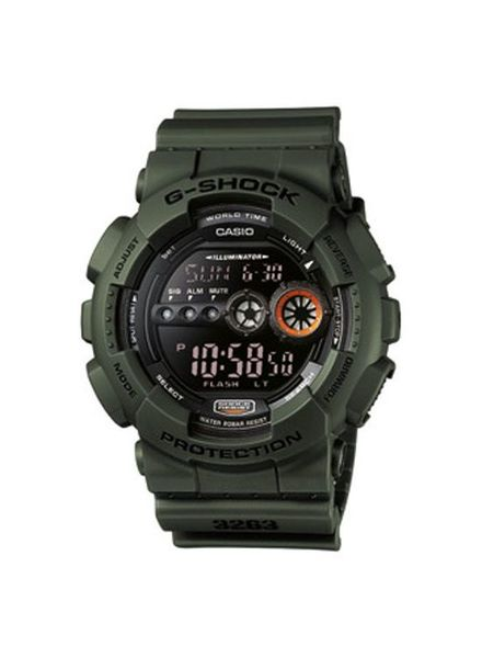 Casio Horloge G-Shock GD-100MS-3ER