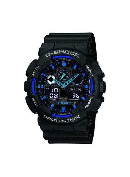 Casio Horloge G-Shock GA-100-1A2ER