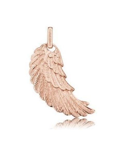 Engelsrufer Hanger Vleugel Rosé