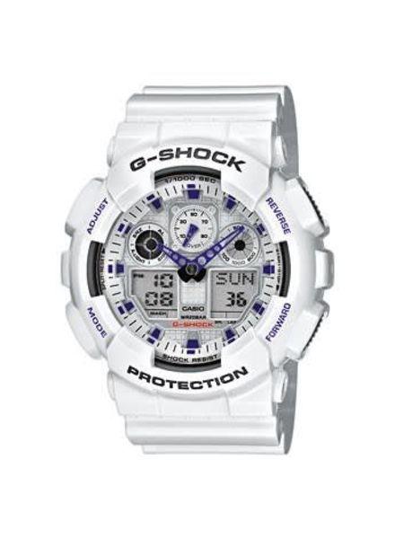 Casio Horloge G-Shock GA-100A-7AER