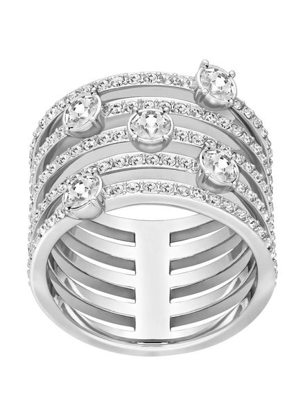 Swarovski Ring Creativity Silver 5184239