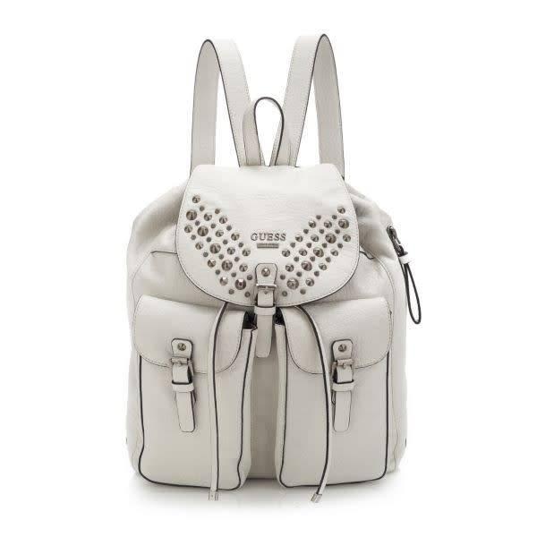 Guess Guess tas Marrakech Backpack Shell - HWVY5052300SHE