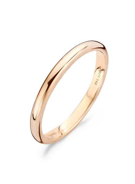 Blush Roségouden ring 1117RGO