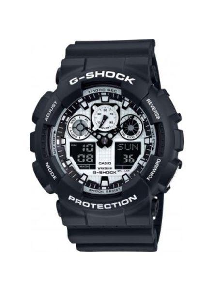 Casio Horloge G-Shock GA-100BW-1AER