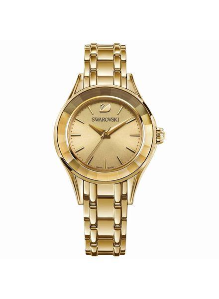 Swarovski Horloge Alegria Gold