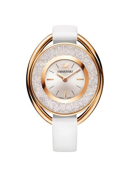 Swarovski Horloge Crystalline Oval White Tone 5230946