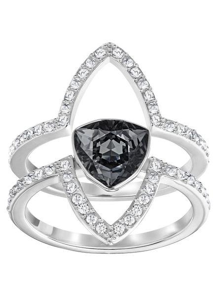 Swarovski Fantastic ring set 5251699 maat 52